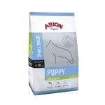 Arion Puppy Small Breed Chicken Rice 15KG 2x7,5kg