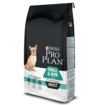 Pro Plan Small & Mini Adult 7 kg Sensitive Kurczak