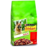 FRISKIES SP 10KG ACTIVE