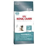 ROYAL CANIN Kot 10 kg Hairball Care