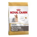 ROYAL CANIN Pies  7,5 kg Yorkshire Terrier Adult