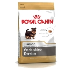 ROYAL CANIN Pies  7,5 kg Yorkshire Terrier Junior