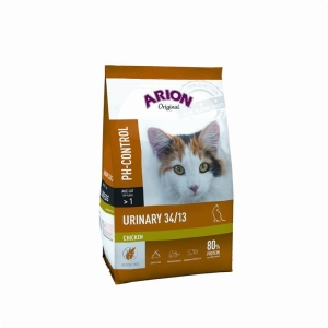Arion CAT 2 kg URINARY