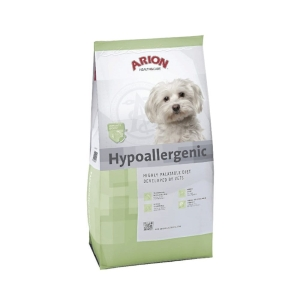 Arion Hypoallergenic Small Breed 7,5 kg