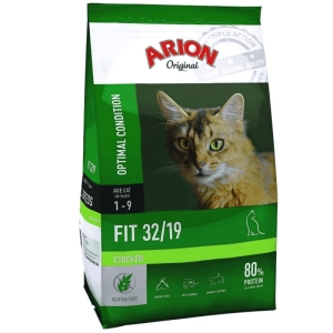 Arion CAT 7,5 kg FIT