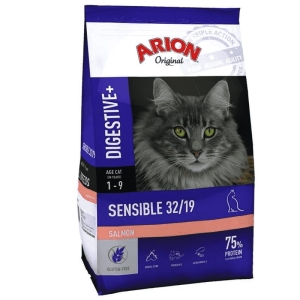 Arion CAT 7,5 kg SENSIBLE