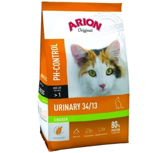 Arion CAT 7,5 kg URINARY