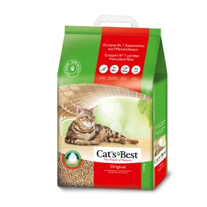 Cat'S Best Original 20 L/9 kg