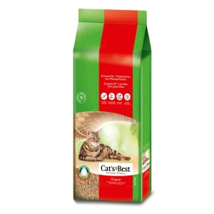 Cat'S Best Original 40 L/17,20 kg