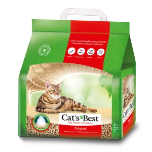 Cat'S Best Original 10 L/4,3 kg