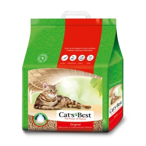 Cat'S Best Original  7 L/3 kg