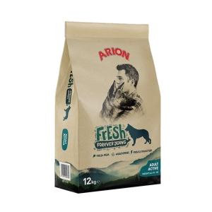 Arion FRESH 3 kg Adult ACTIVE