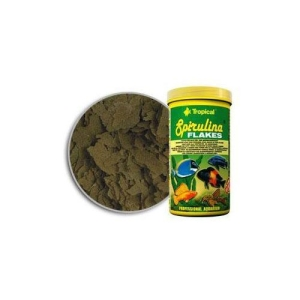 SPIRULINA FLAKES 1000ML/200G