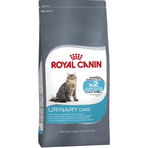 ROYAL CANIN Kot 10 kg Urinari Care
