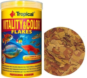 VITALITY & COLOR  500ML/100G