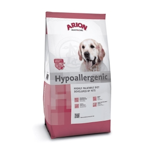 Arion HEALTH & CARE Hypoallergenic 12 kg