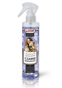 Neutralizator Czarne Winogrono Spray 250ml