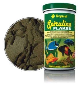 SPIRULINA FLAKES  250ML/50G