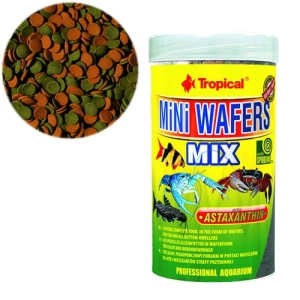 MINI WAFERS MIX 100ml/55g