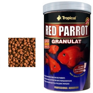 RED PARROT GRANULAT 1000ML/400G