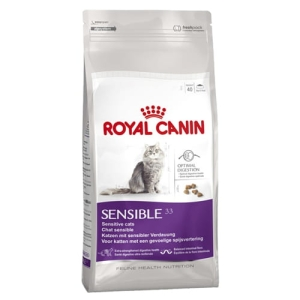 ROYAL CANIN Kot 10 kg Sensible 33