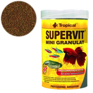 SUPERVIT MINI GRAN.250ml/150g