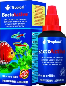BACTO-ACTIVE  30ml